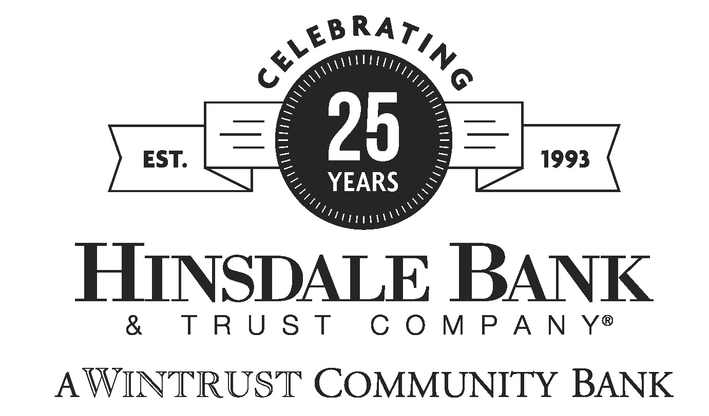 Hinsdale Bank 2018